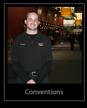 Convention and Trade Show Security Services
